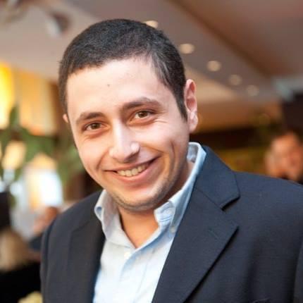 Karim Khaldi